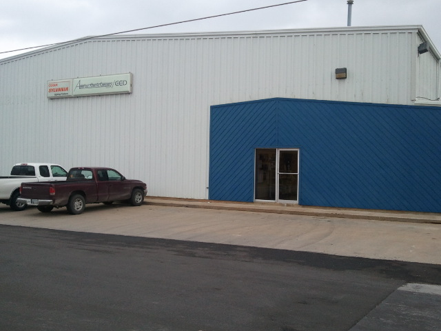American Electric Pittsburg