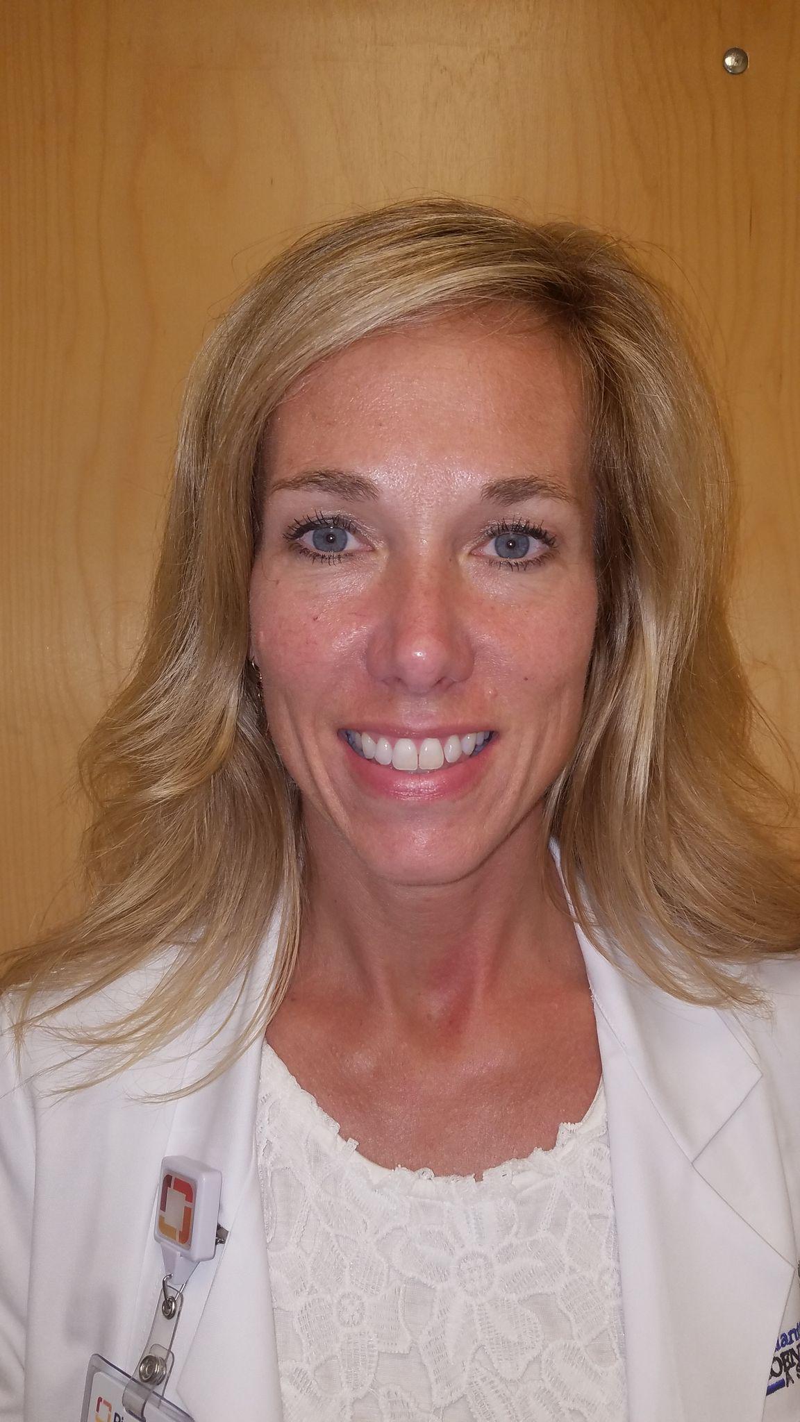 Carolyn Hubbard FNP