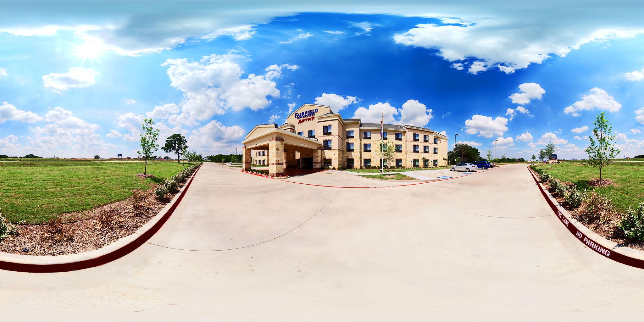 Mansfield Tx Hotels Suites