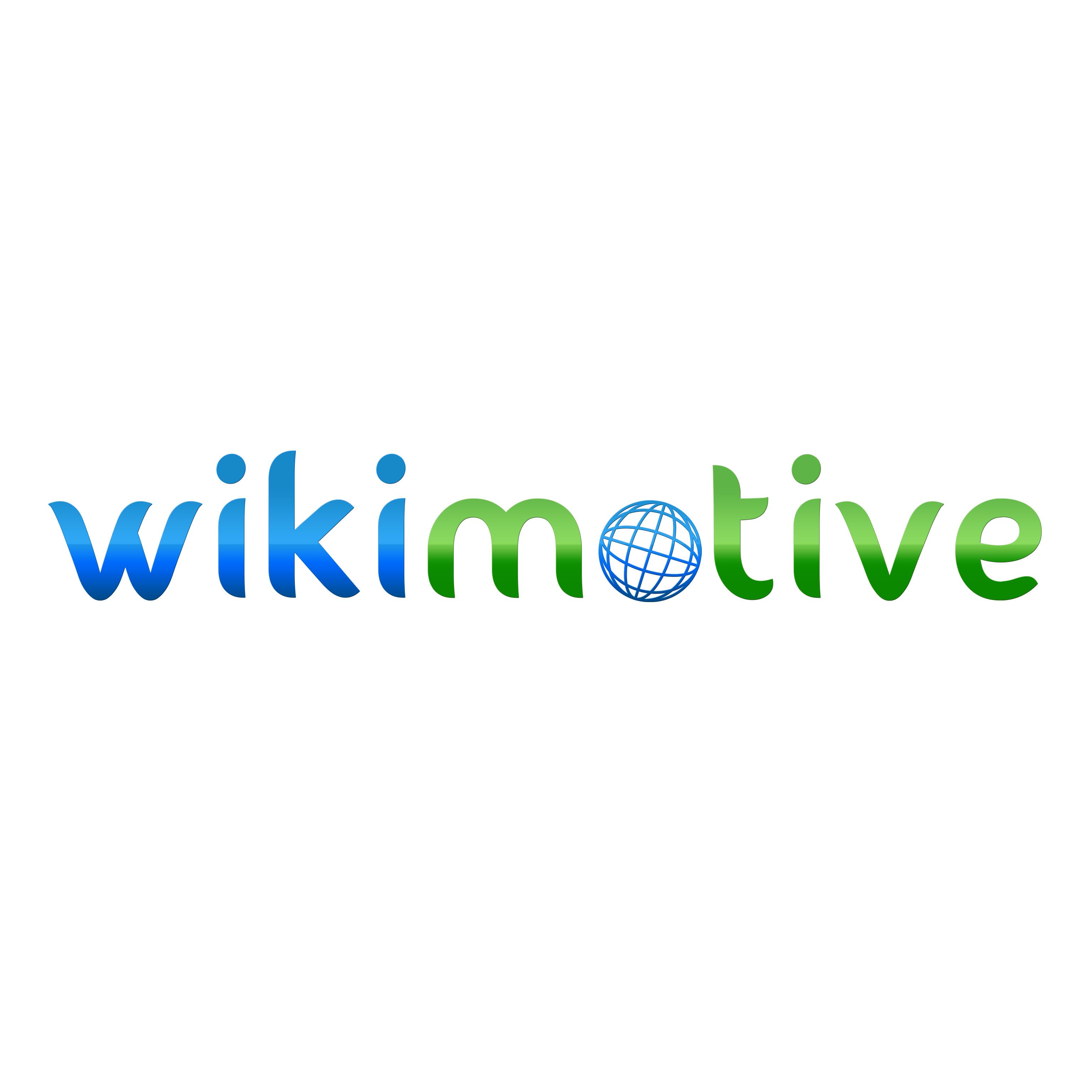 Wikimotive