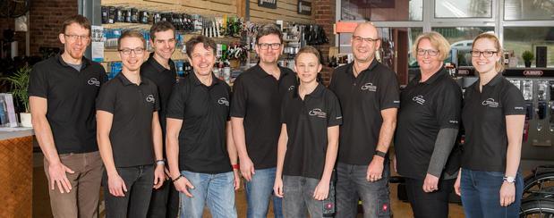 Kundenbild groß 1 Der Fahrradladen Habenicht & Peter