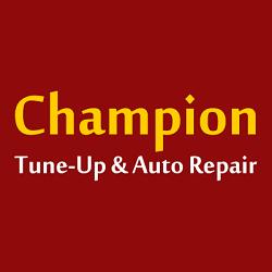 Champion Tune-Up & Auto Repair
