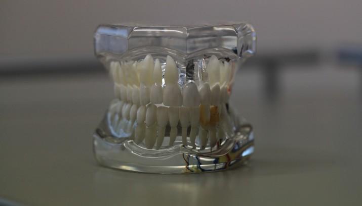 Goedegebuure Tandtechniek
