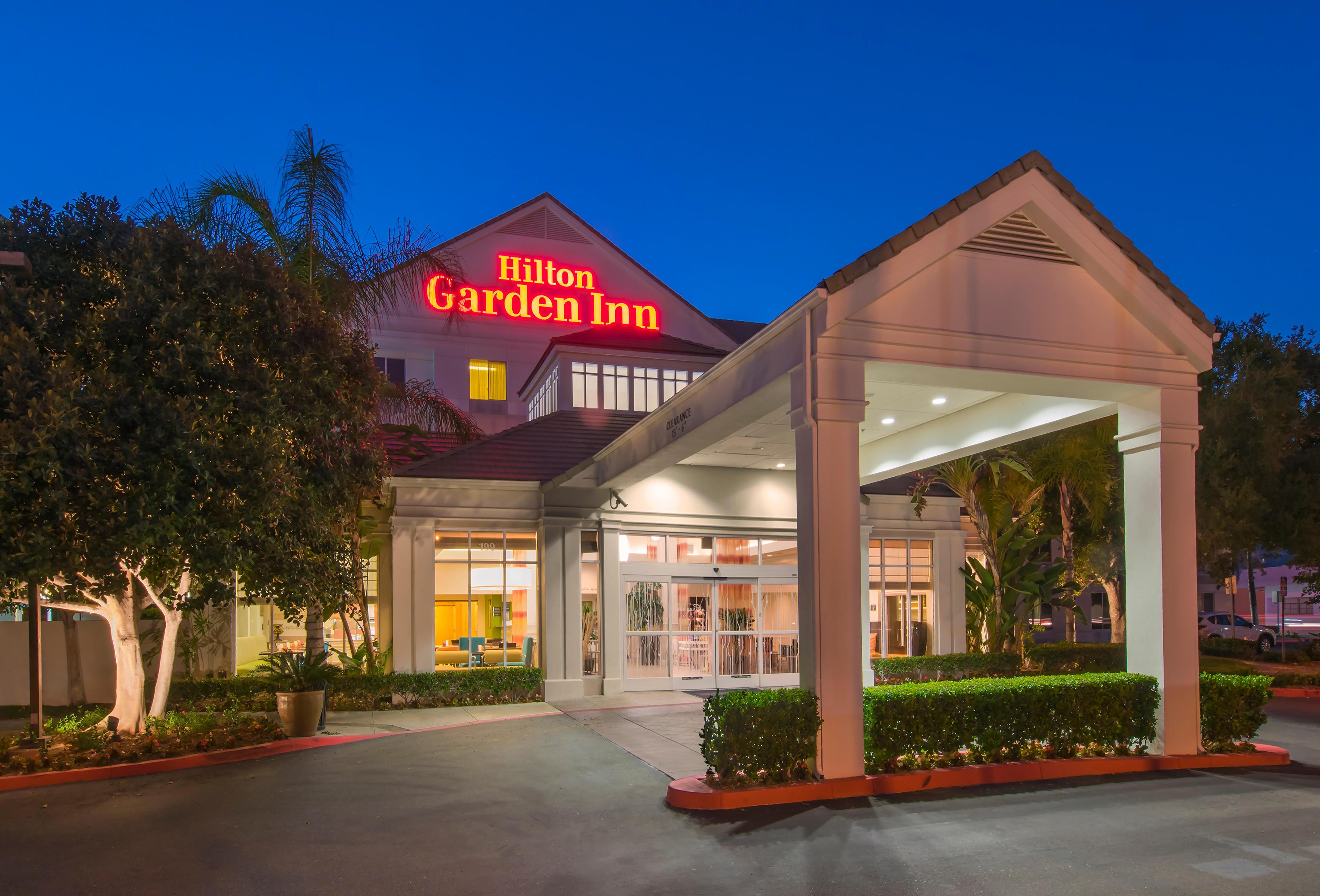 Hilton Garden Inn Arcadia Pasadena Area Arcadia