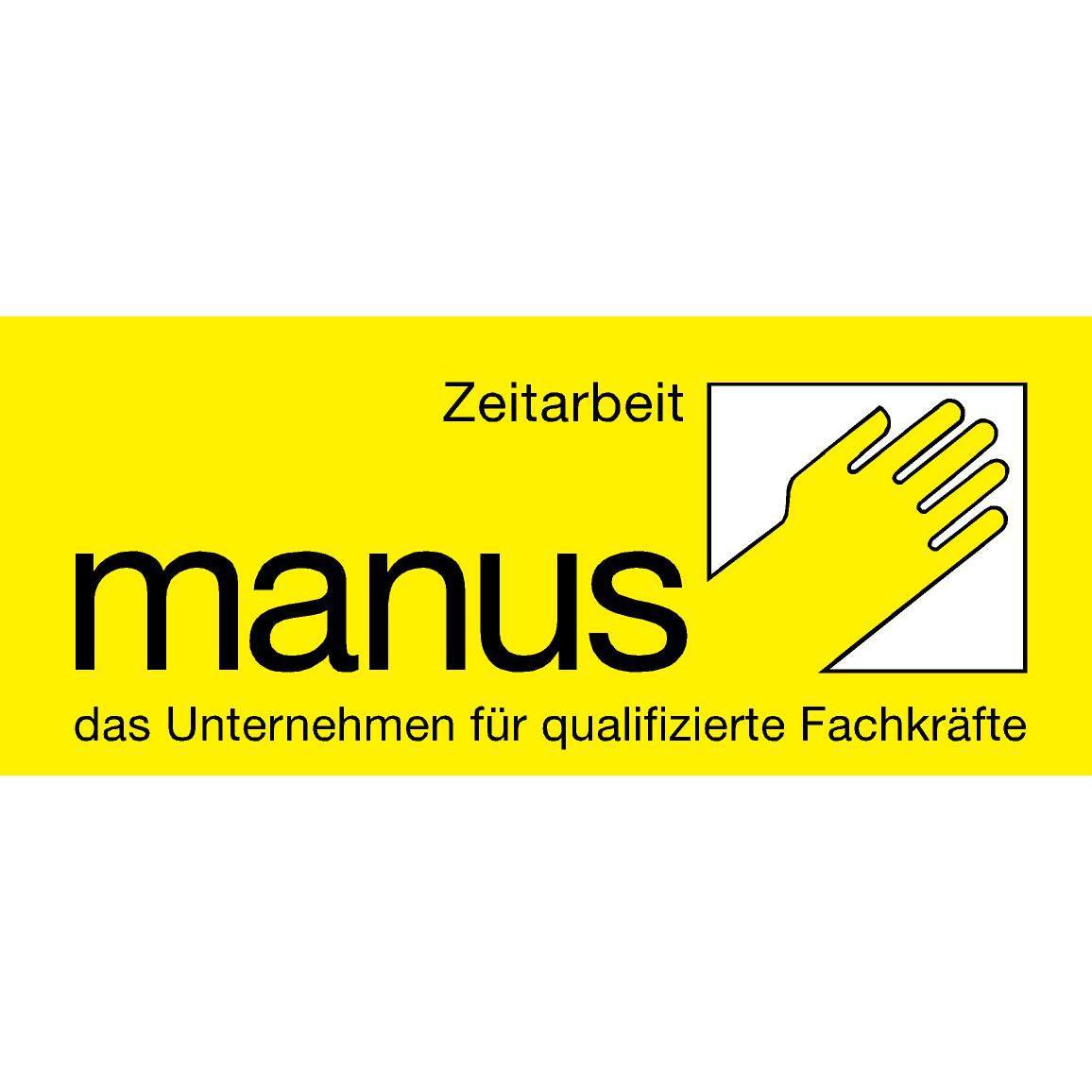 Bild zu manus Zeitarbeit in Frankfurt am Main