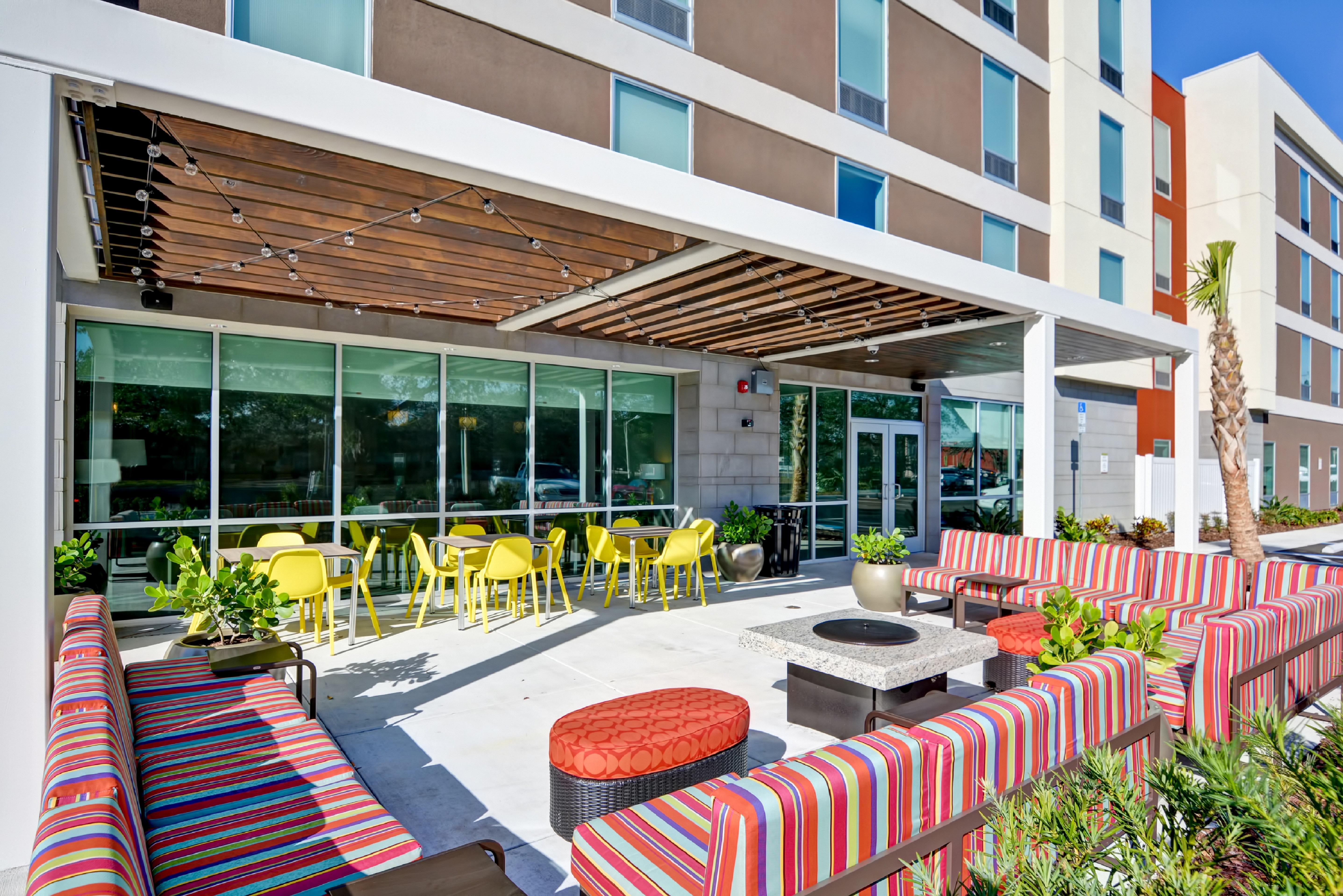 Hotels Near Tampa Palms