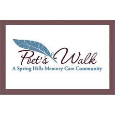 Poet's Walk Sarasota, A Spring Hills Memory Care Community - Sarasota, FL - Extended Care
