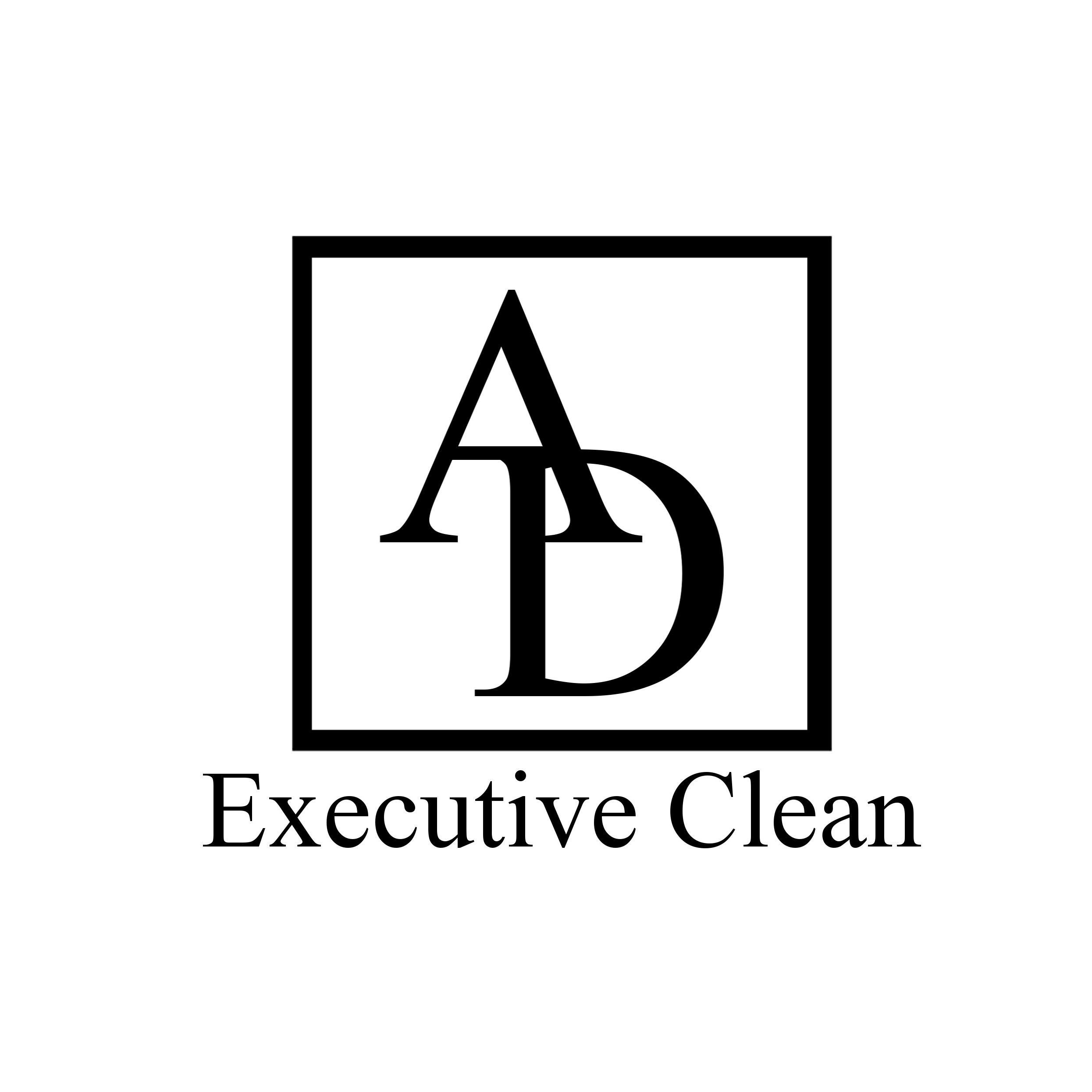 A.D. Executive Clean