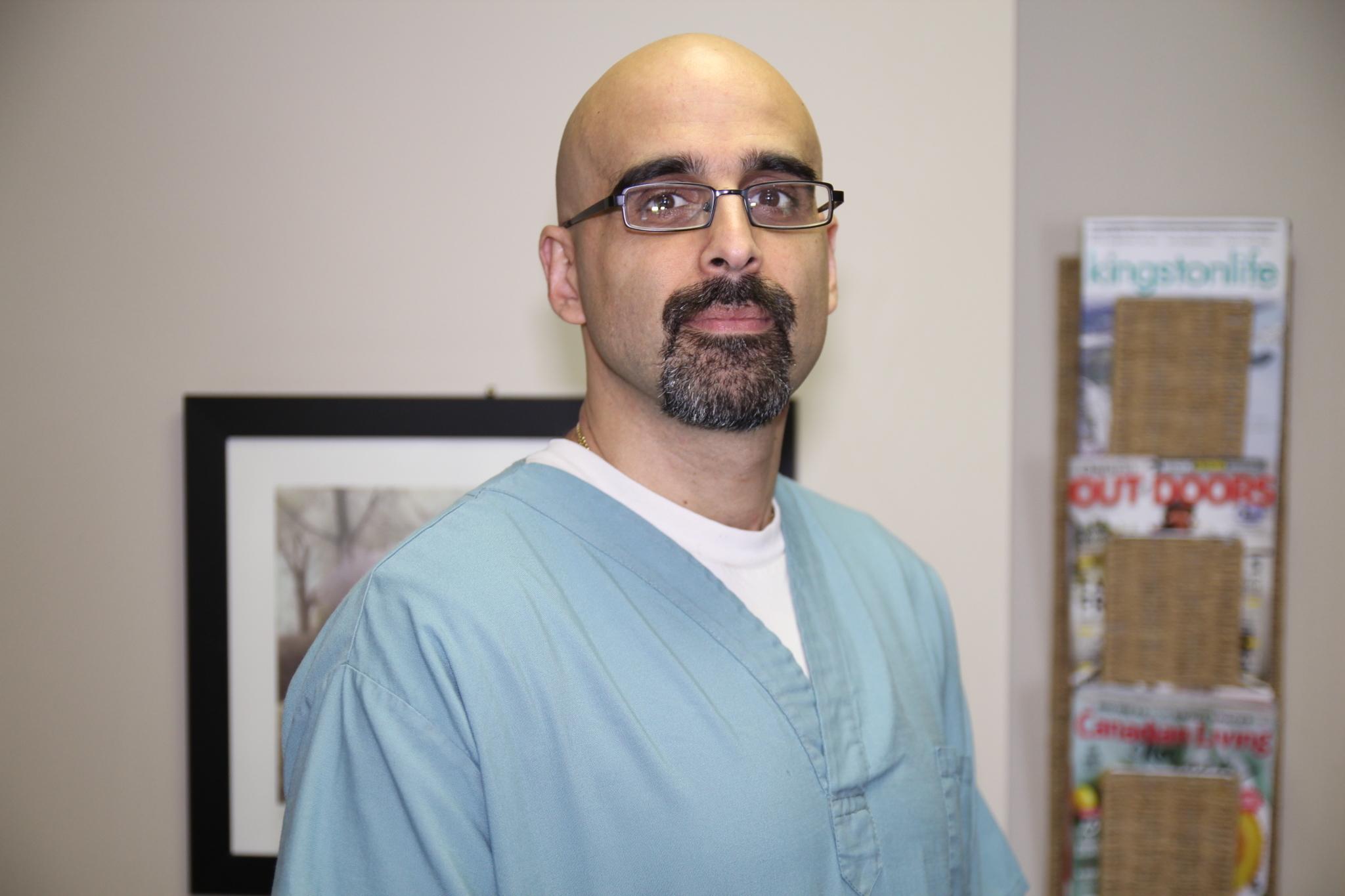 Elsayegh R Dr
