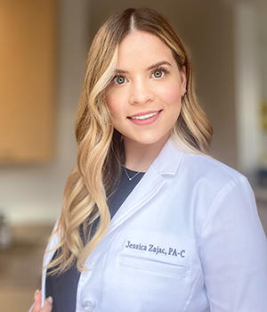 Jessica Zajac
