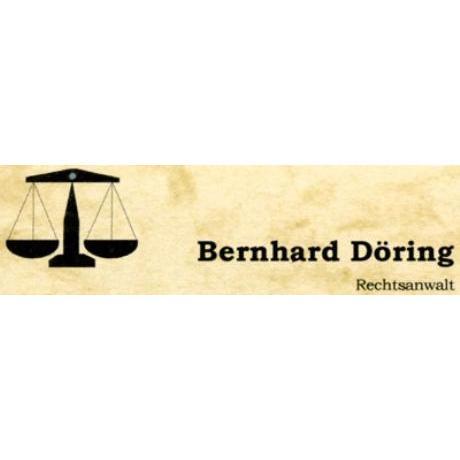 Bild zu Rechtsanwaltskanzlei Bernhard Döring in Aschaffenburg