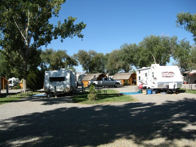 Grand Junction KOA Holiday image 3