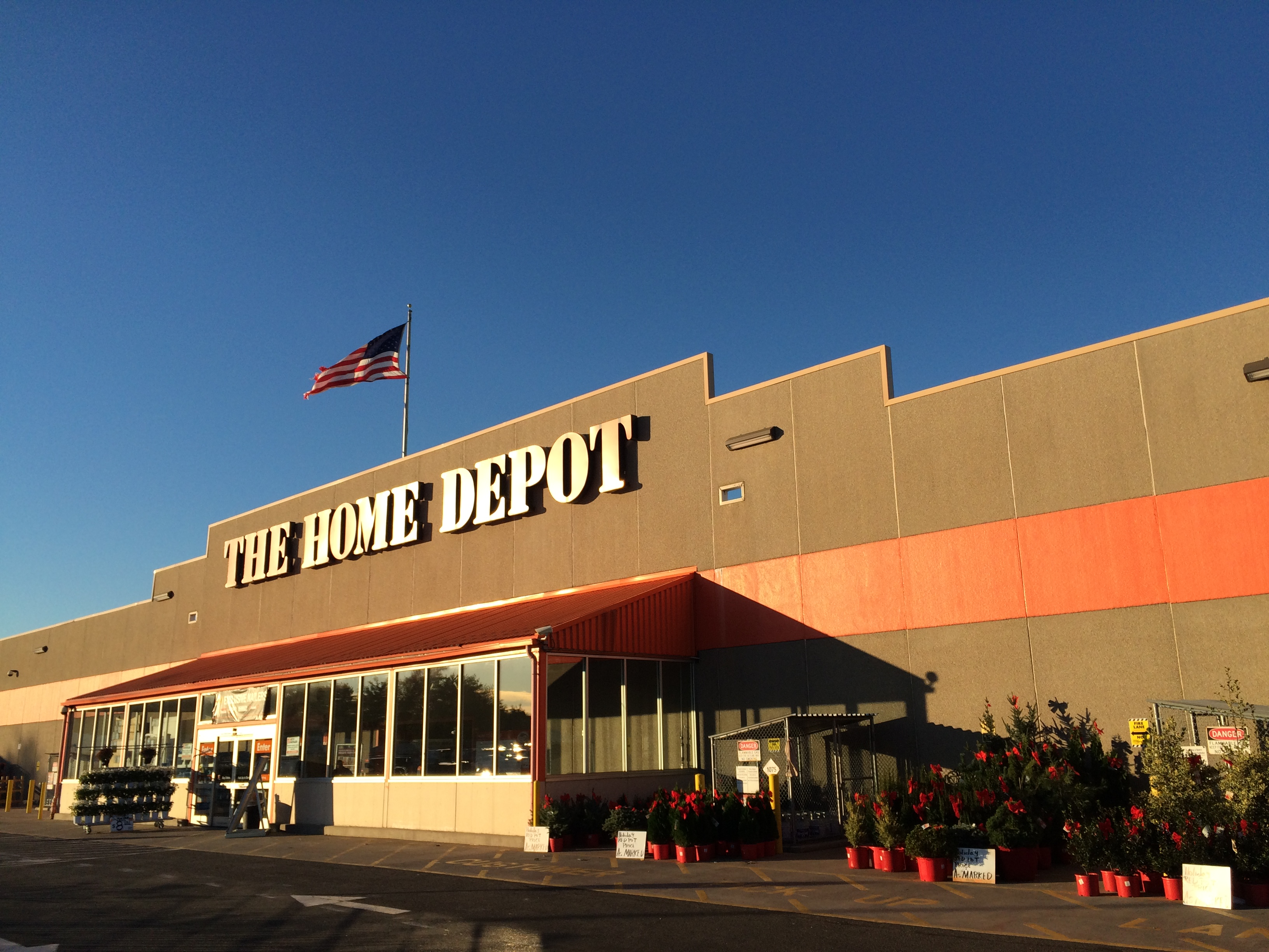 The Home Depot Bronx New York Ny Localdatabase Com