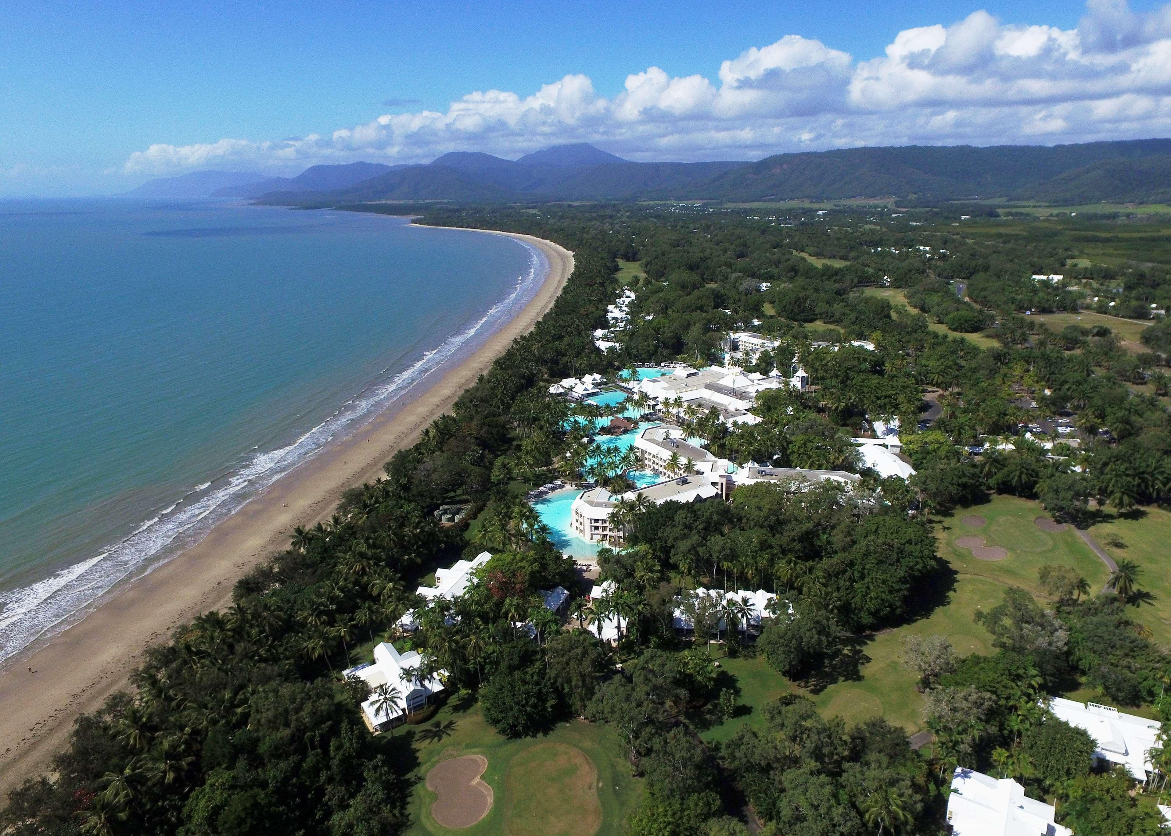 sheraton grand mirage resort port douglas hotels port. Black Bedroom Furniture Sets. Home Design Ideas