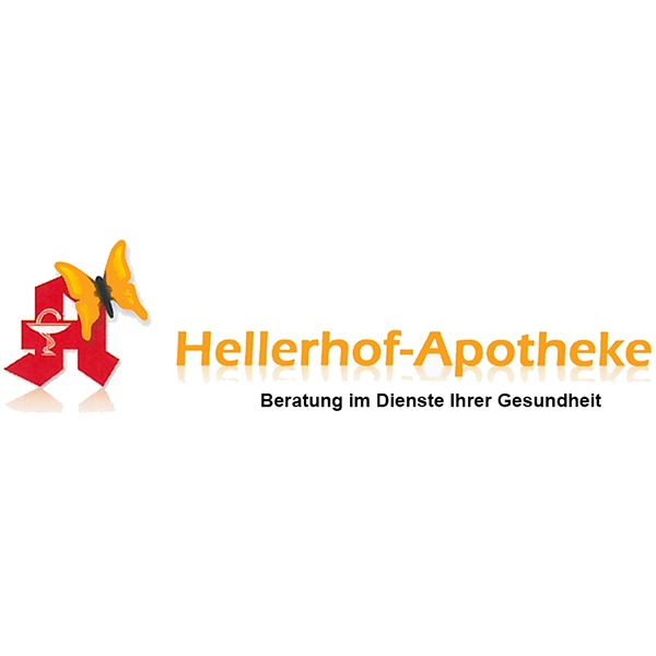 Bild zu Hellerhof-Apotheke in Düsseldorf