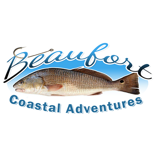 Beaufort fishing charters beaufort coastal adventures for Fishing tours near me