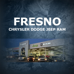 Fresno Chrysler Dodge Jeep RAM