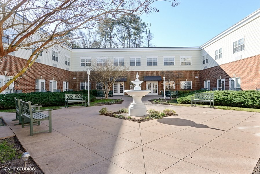 Marian Manor Assisted Living Virginia Beach