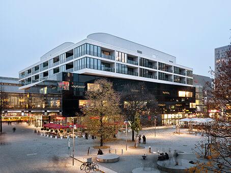 Kundenbild klein 2 Berlin, Alexanderplatz