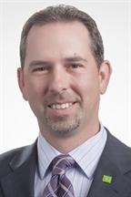 Steve Wahrer - TD Financial Planner