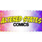 Altered States Comics