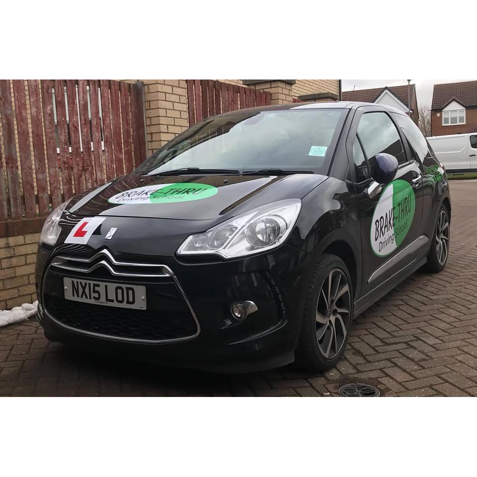 Brake-Thru Driving School - Stockton-On-Tees, North Yorkshire TS17 5HJ - 07890 549675 | ShowMeLocal.com