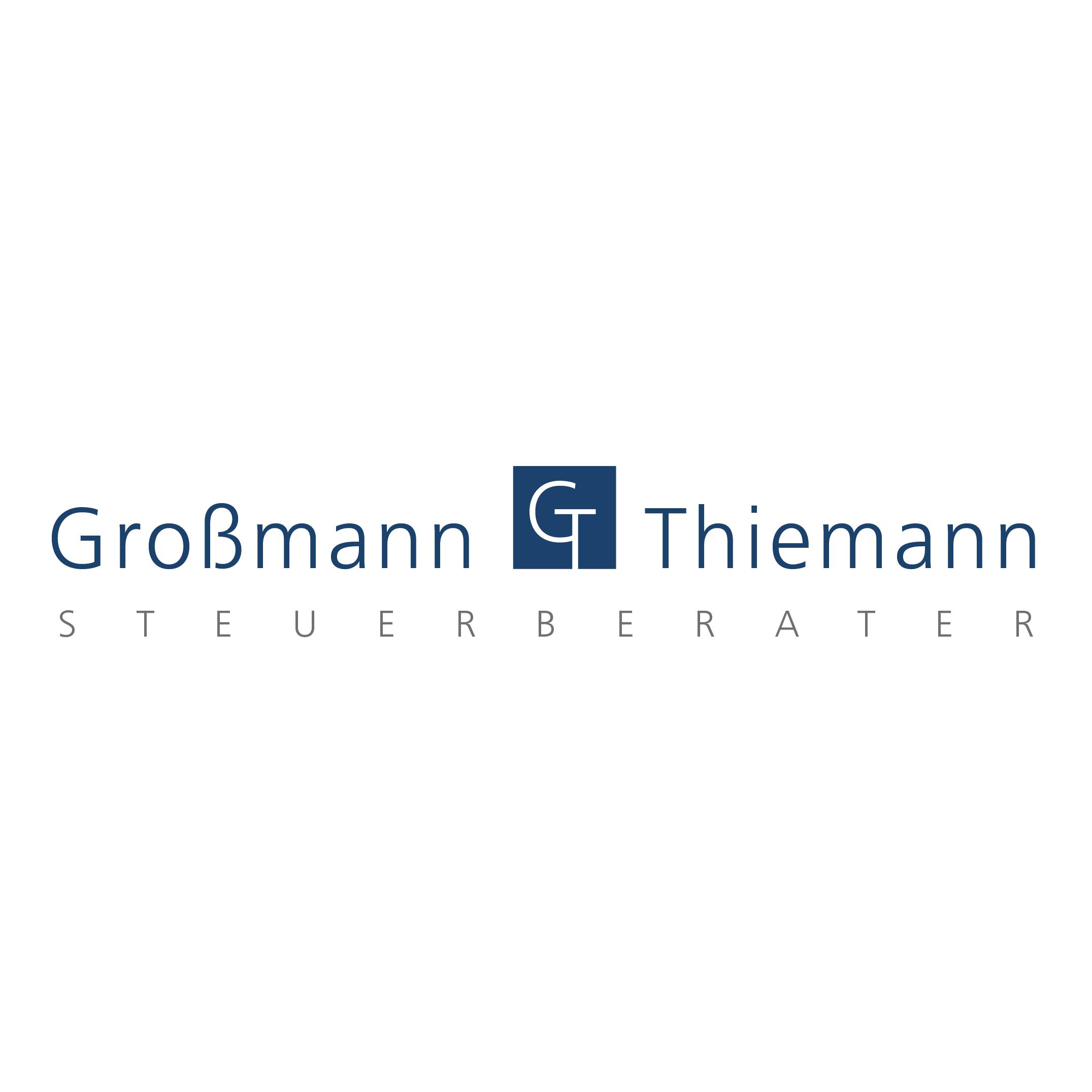 Bild zu Großmann und Thiemann PartGmbB, Steuerberater in Oberhausen im Rheinland