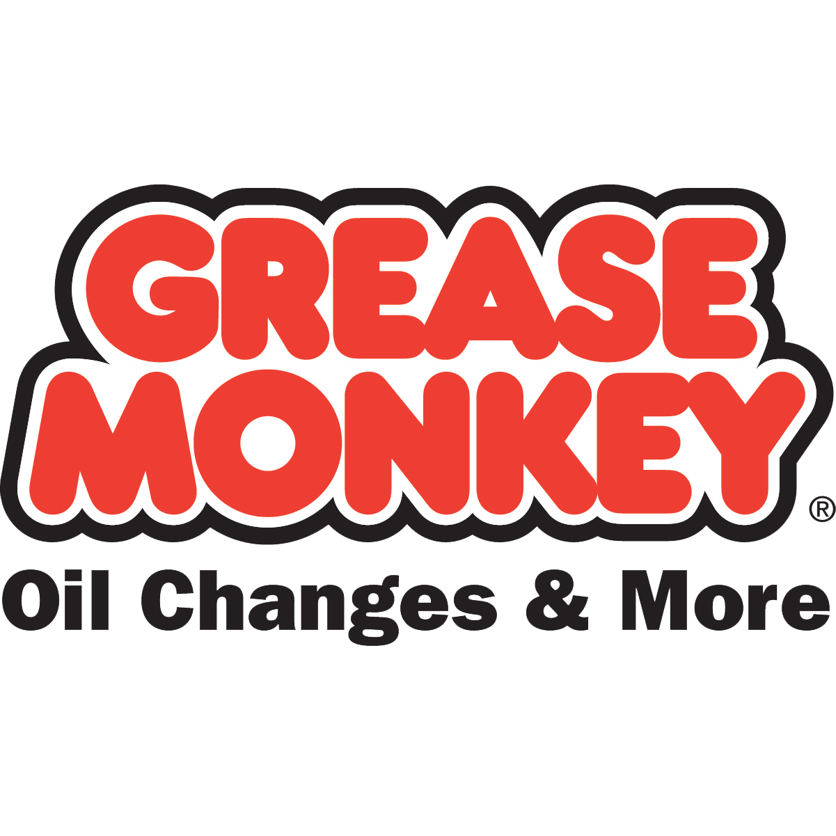 Grease Monkey - Rupert #694