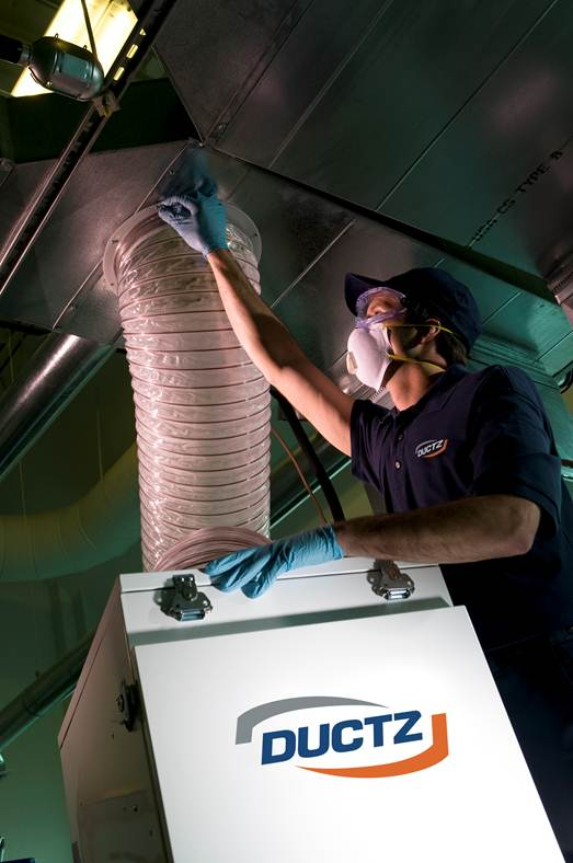 Ductz Of North Phoenix Amp Glendale Air Duct Cleaning