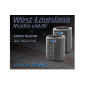 West Louisiana Heating & Air