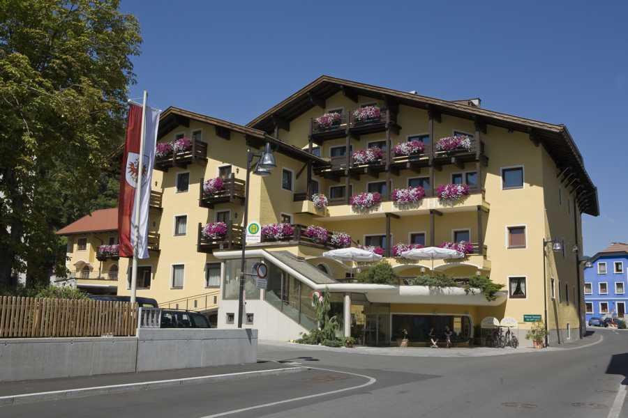 Hotel-Restaurant Hirschen, Familie Staggl