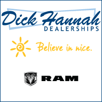 Dick Hannah Ram Truck Center