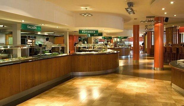Premier Inn Newcastle Metro Centre