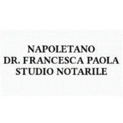 Notaio Napoletano Francesca Paola