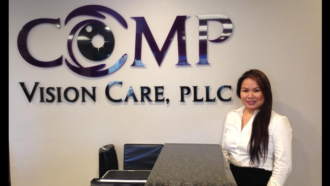Tammy Nguyen Compton, O. D.
