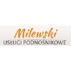 PHU Krzysztof Milewski Wycinka i Pielęgnacja Drzew Usługi Podnośnikowe