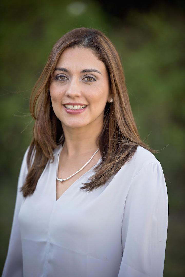 Dr. Ana Garcia
