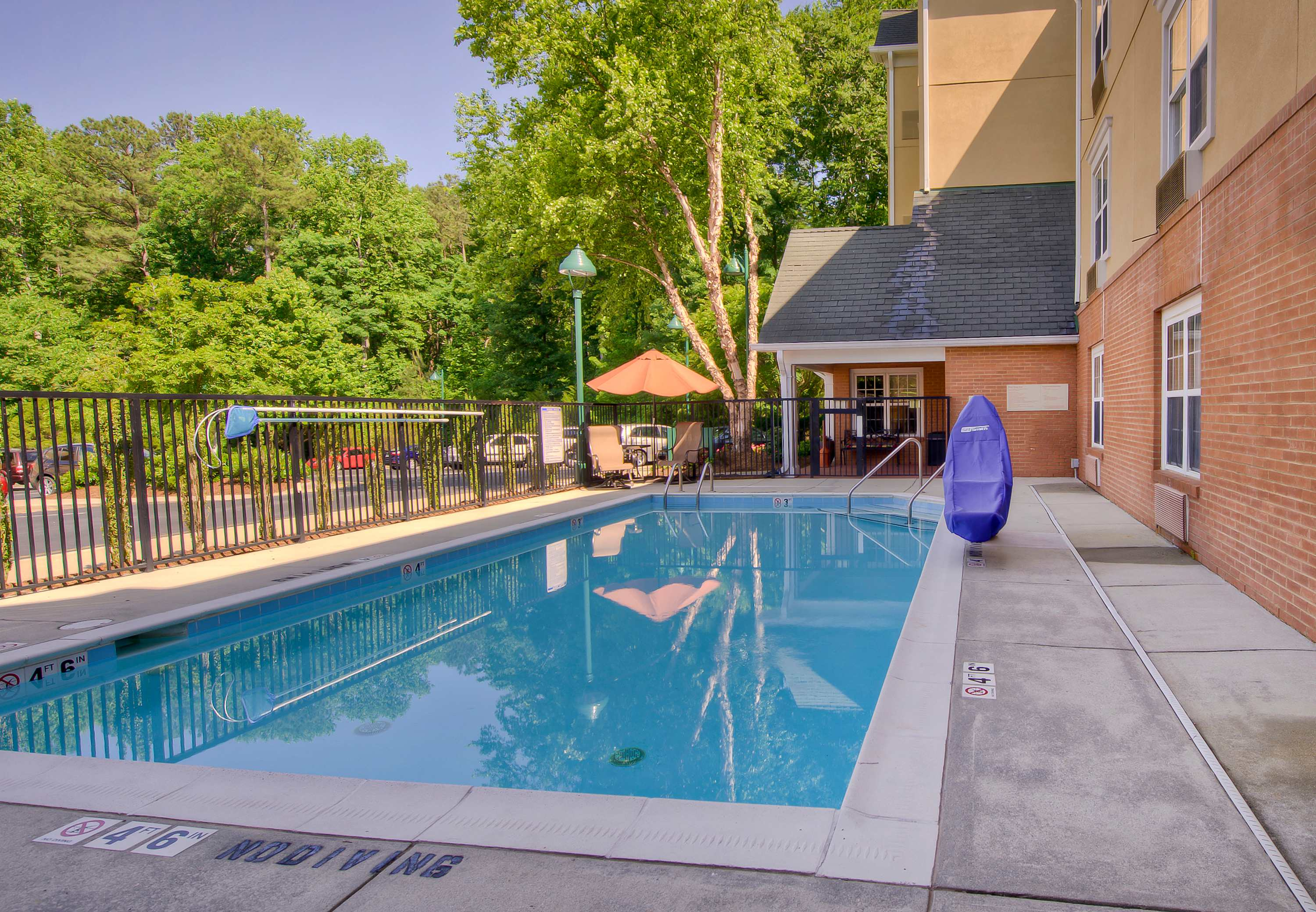 Towneplace Suites By Marriott Raleigh Cary  Weston Parkway