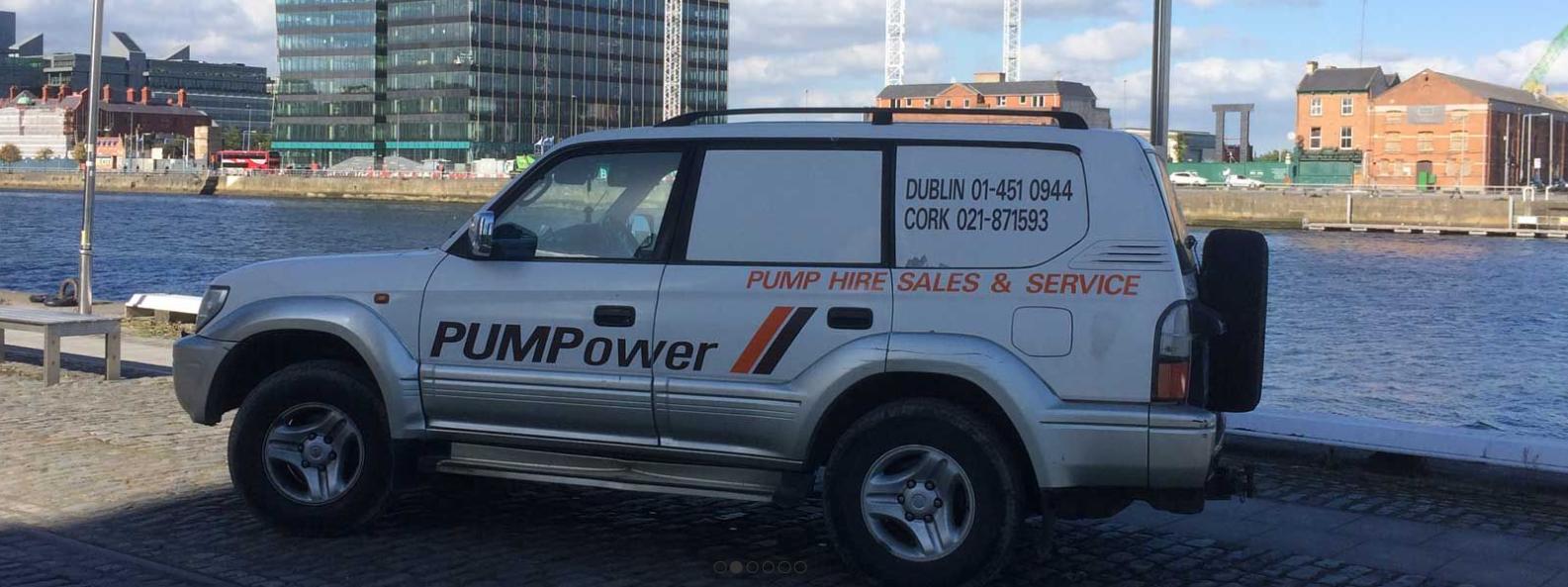 Pumpower Services Ltd 13