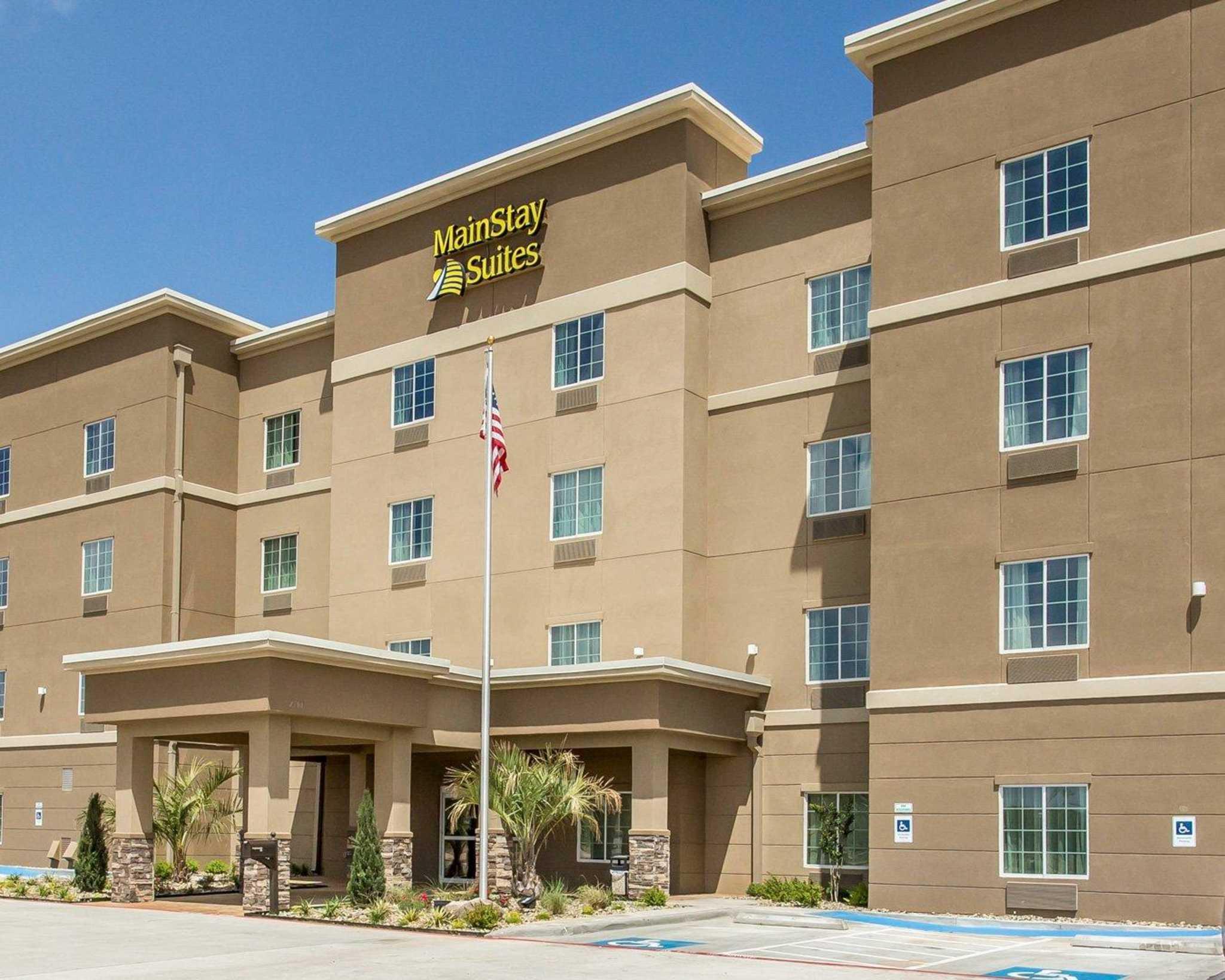 Weekly Hotel Rates Midland Tx