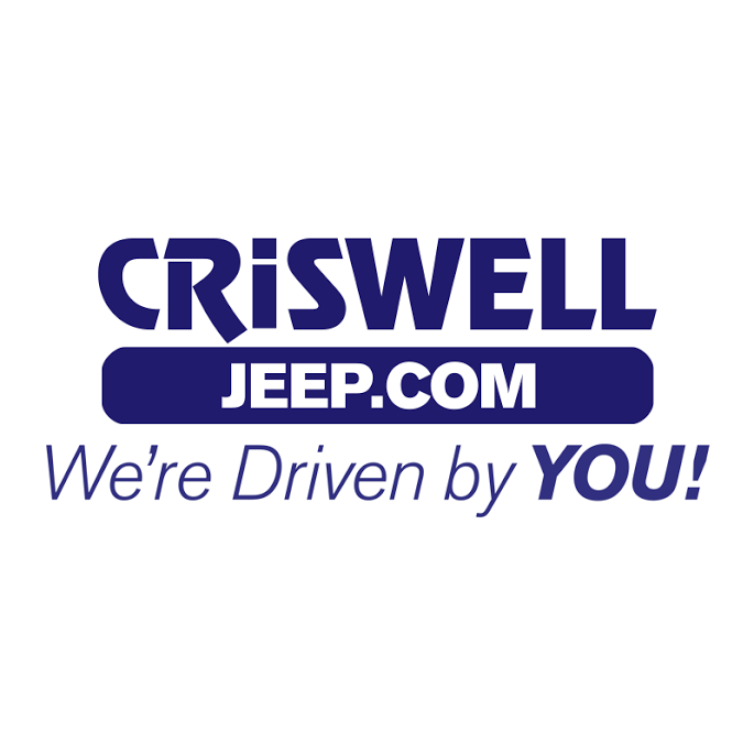 Criswell Chrysler Jeep Dodge RAM FIAT