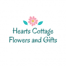 Hearts Cottage Flowers and Gifts