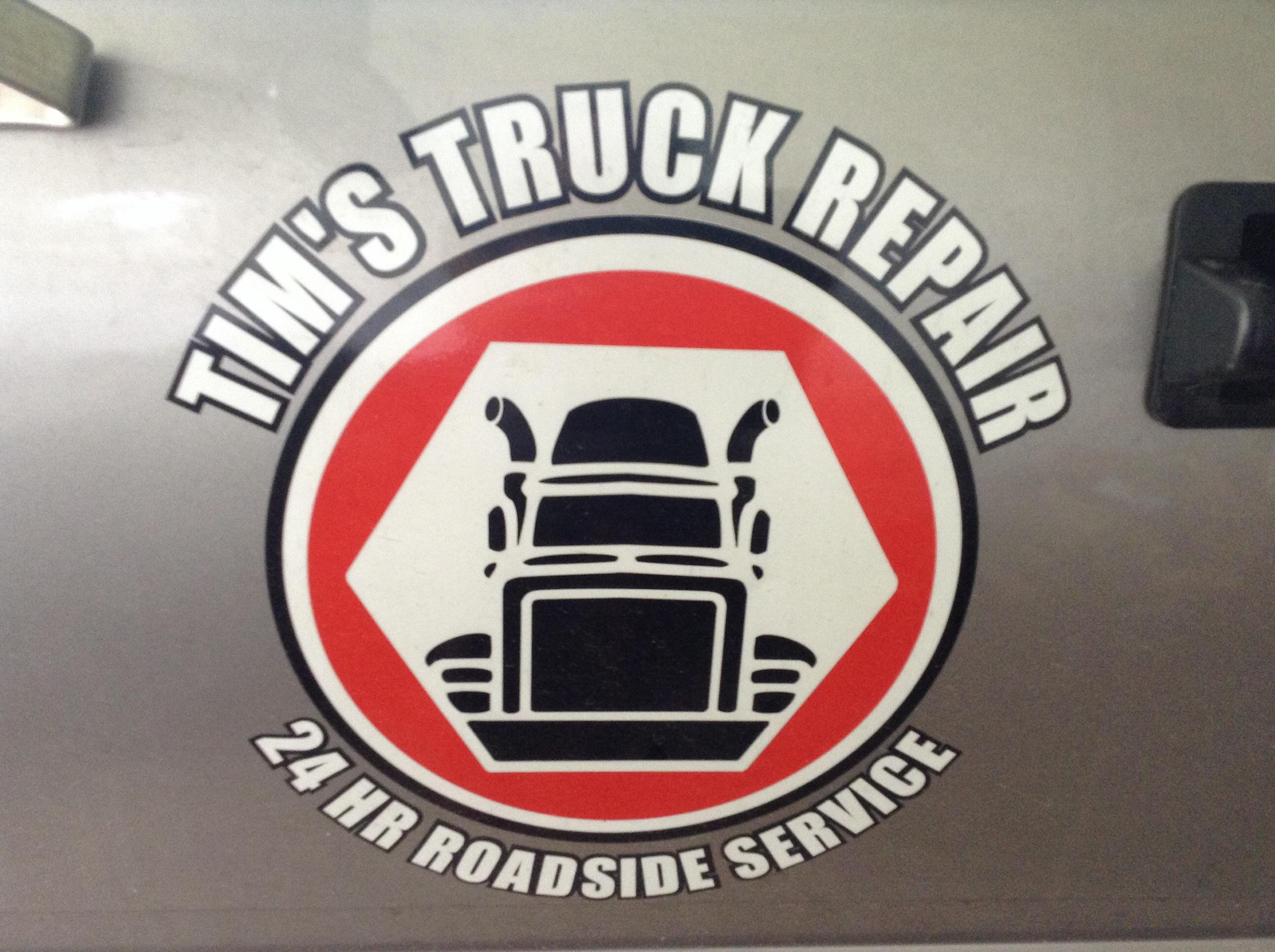 Tim's Truck Repair