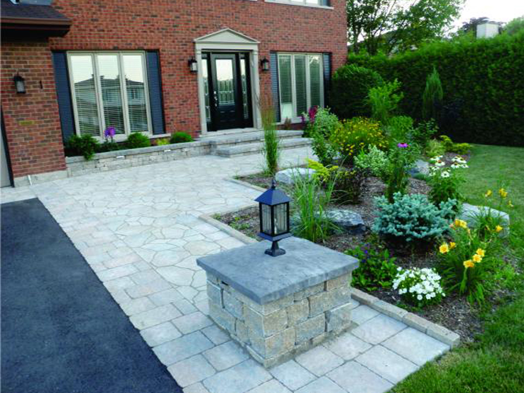 Images Newfoundlandscape Design & Construction Inc