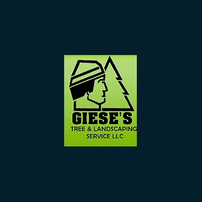 Giese's Tree And Landscaping Service LLC