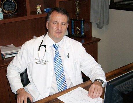 Aleksandr Podolskiy, M.D.