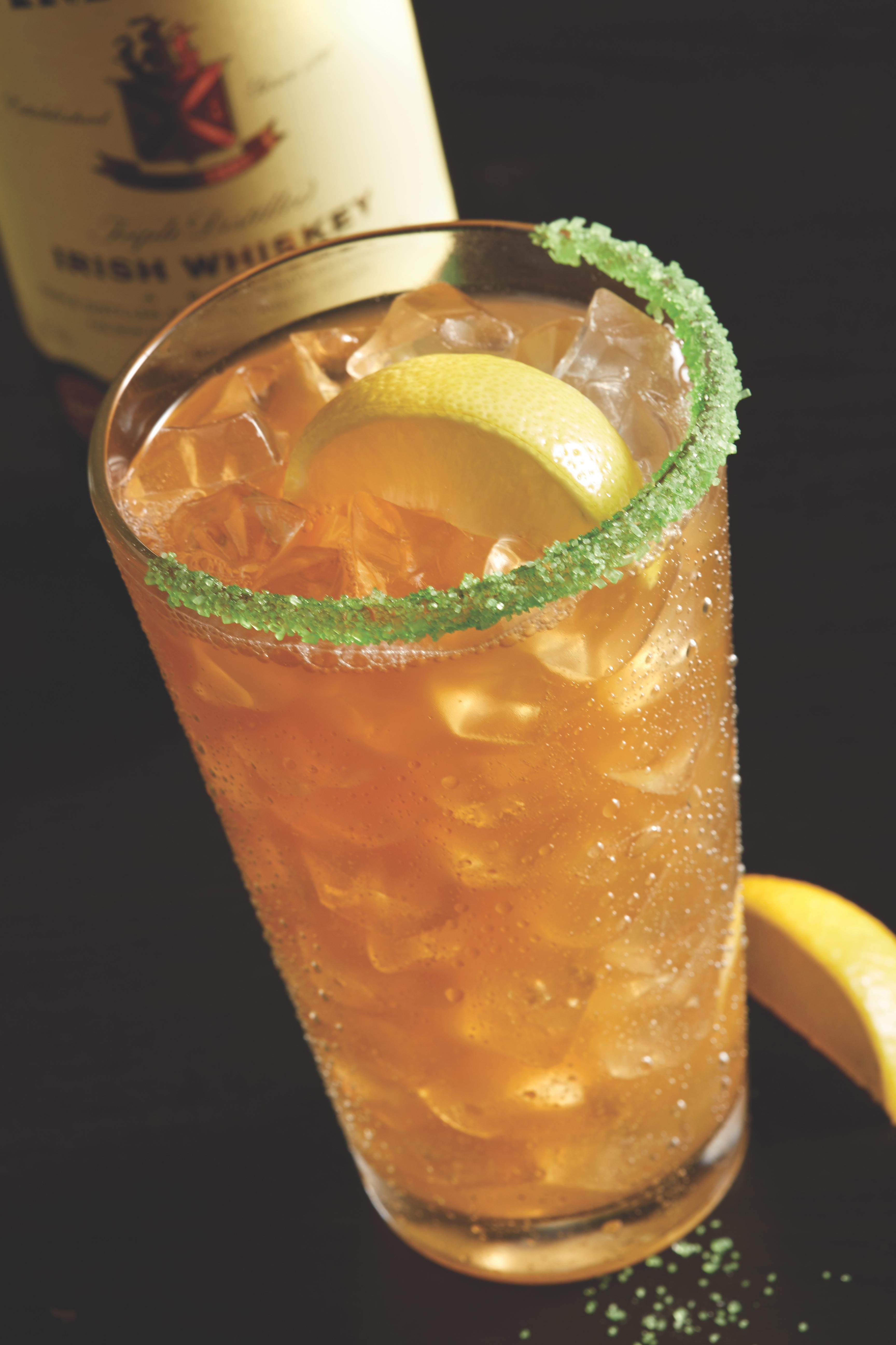 Jameson Long Island Tea