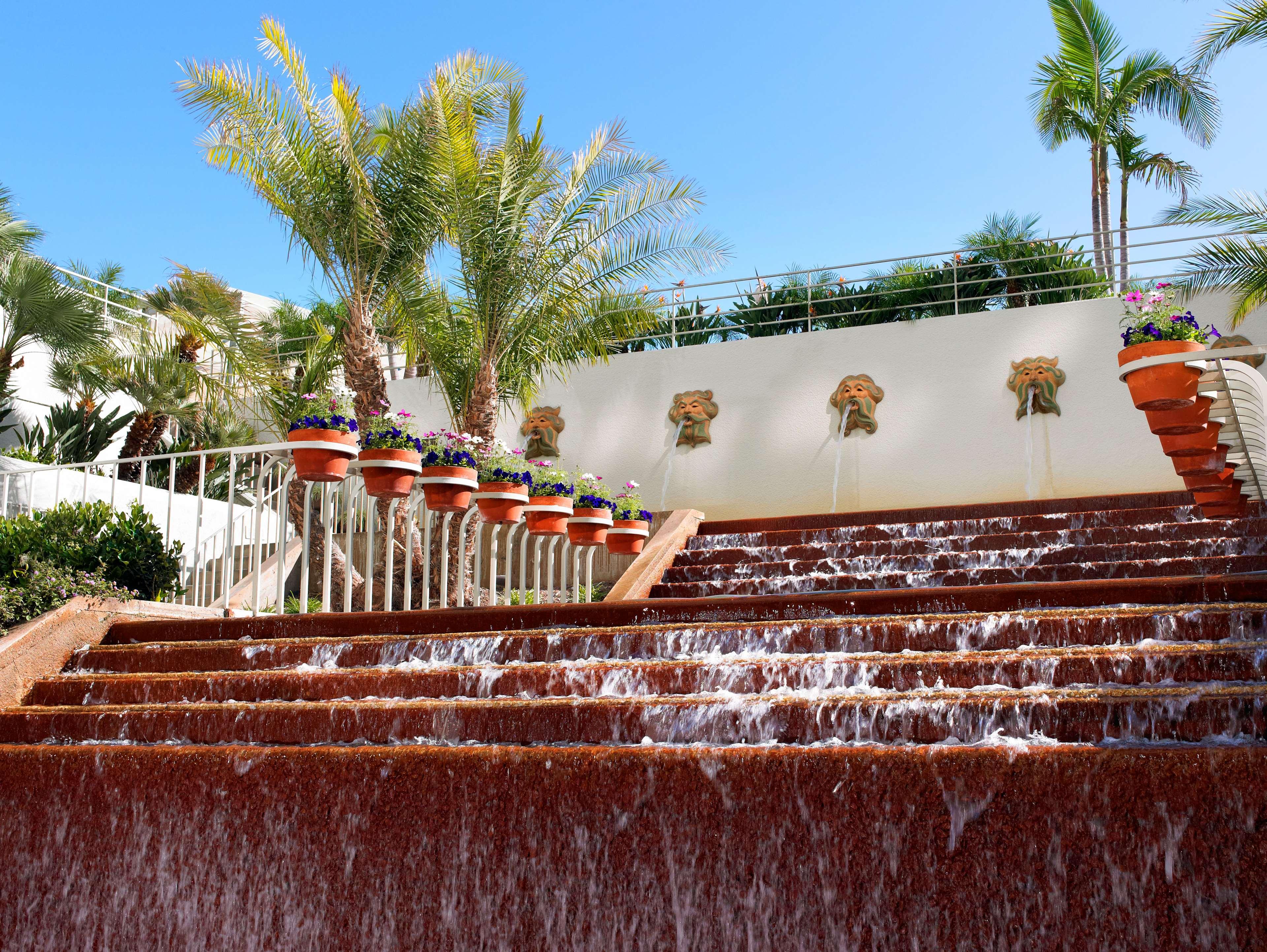 Restaurants Near Westin Hotel Costa Mesa