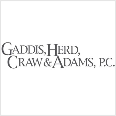 Gaddis, Herd, Craw & Adams, P.C.