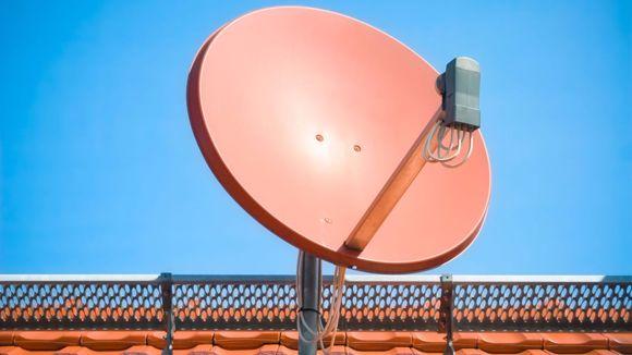 Antenniasennus ja Antennihuolto Satelliittipojat